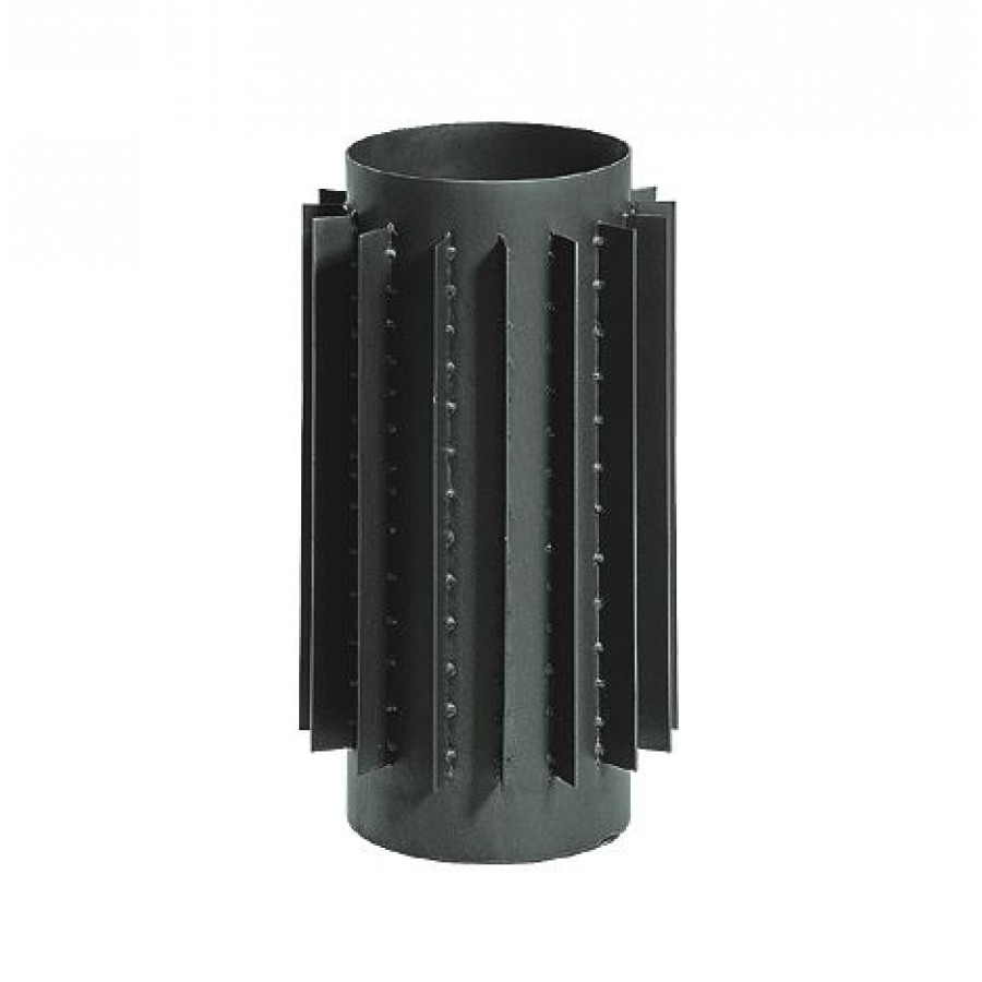 Радіатор для димоходу ∅200мм 50см BERTRAMS