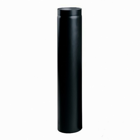 Труба сталева ∅ 130 мм 100 см BERTRAMS