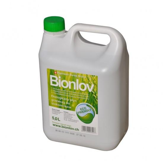 Біопаливо Bionlov (Швейцарія)