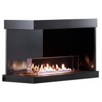 Біокаміни Ebios Fire Built-In Fireplaces