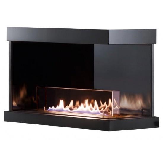 Біокамін Ebios-Fire Built-In Fireplace 2R