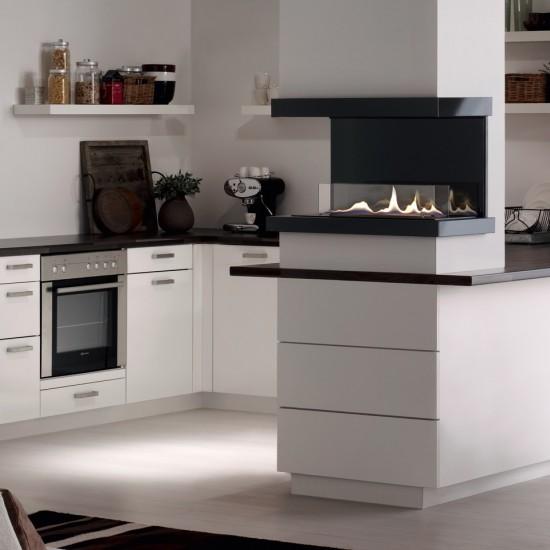 Біокамін Ebios-Fire Built-In Fireplace C (Automatic)
