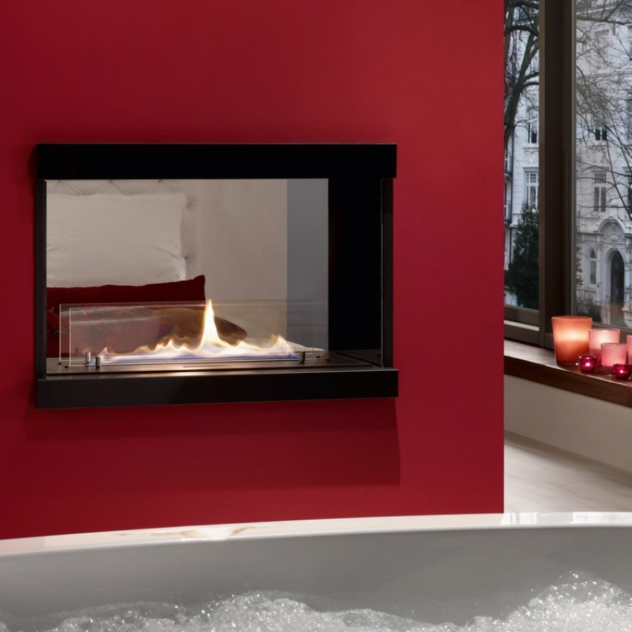 Біокамін Ebios-Fire Built-In Fireplace FD (Automatic)