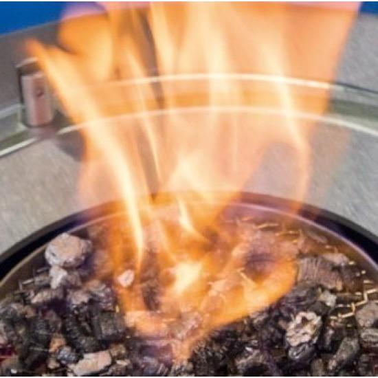 Біокамін Ebios-Fire Fire Base Table