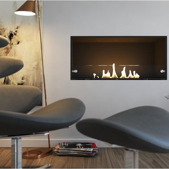 Біокамін Ebios-Fire Kensington (Automatic)