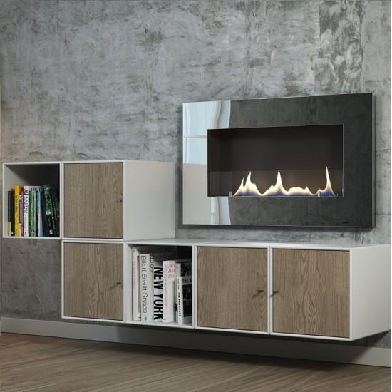 Біокамін Ebios-Fire Oxford 600