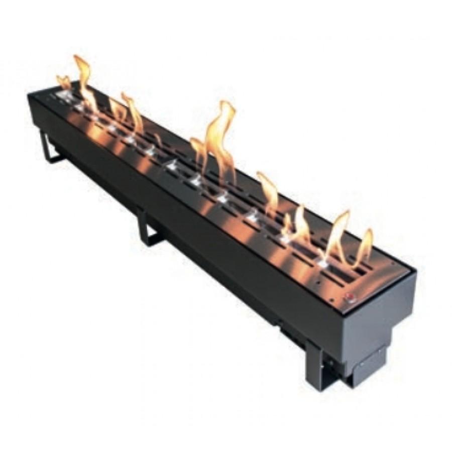 Біопальник Ebios-Fire Quadra Drop-in Automatic II