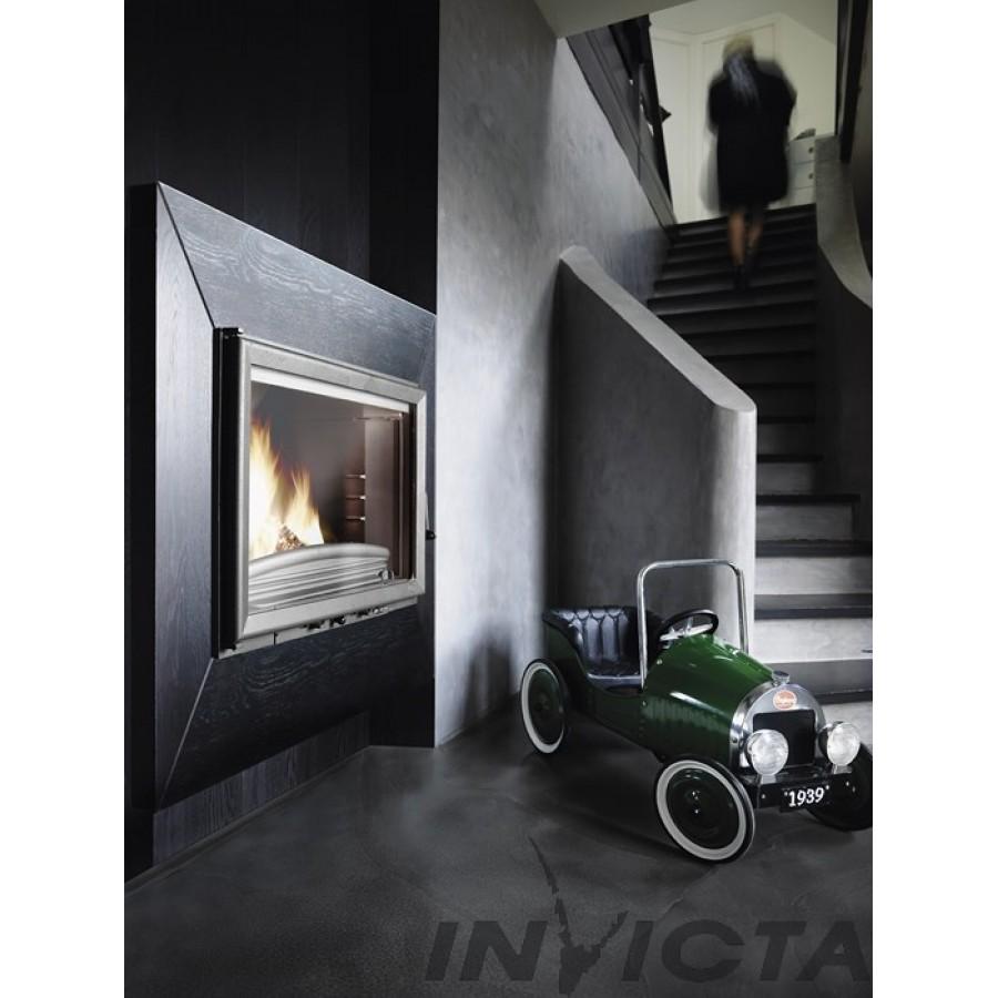 Камінна топка Invicta 700 Grande Vision