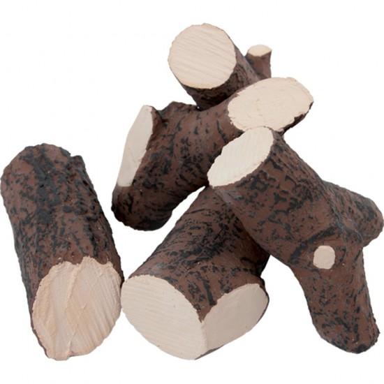 Декоративні дрова KRATKI