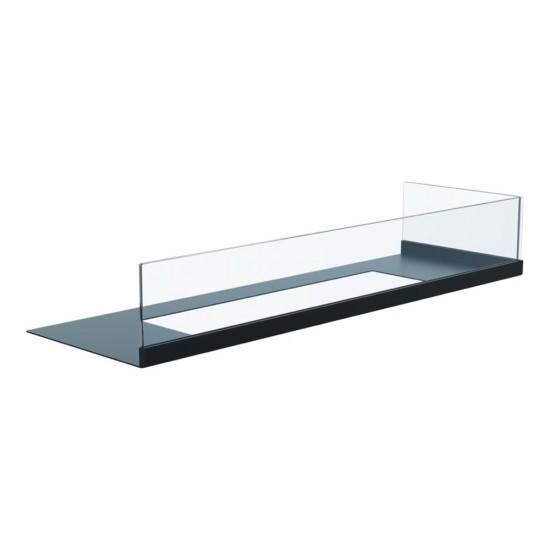 Скління біокаміна Kratki DELTA 700 правий