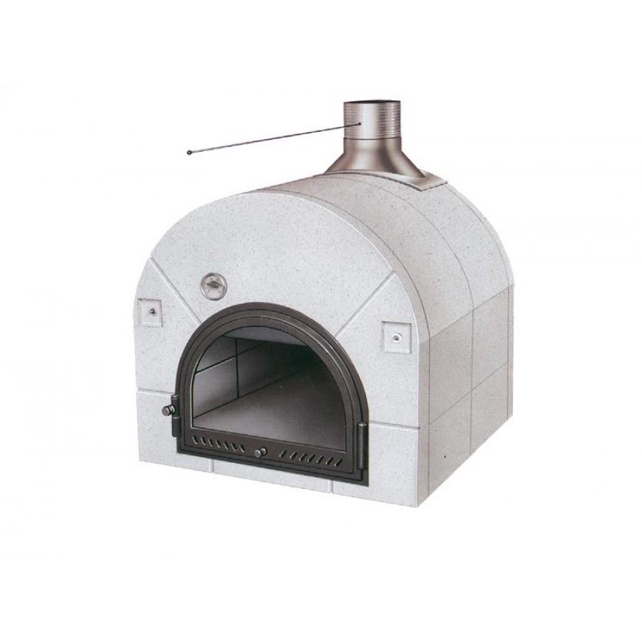 Піч на дровах Piazzetta Chef 72