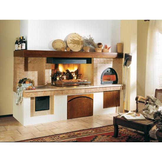 Кухонний комплекс Piazzetta Maremma