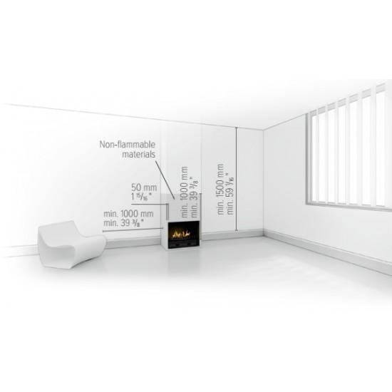Біокамін Planika Hotbox